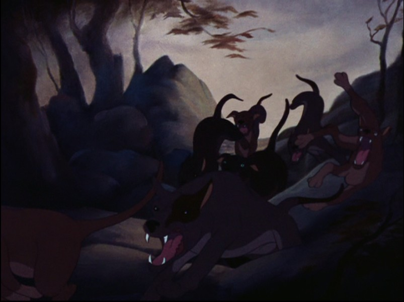 bambi hunter
