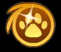 Animal Jam Member Icon by DigiPonyTheDigimon