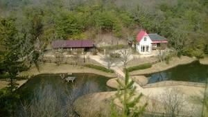Satsuki and Mei's House
