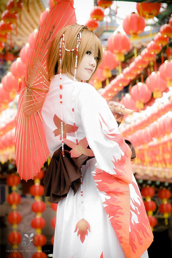 TRC - Sakura by KeyEternal