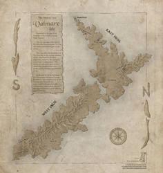 Valmare Isle by N-Horizons