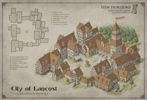 City of Lancost