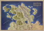 The lands of Conterre