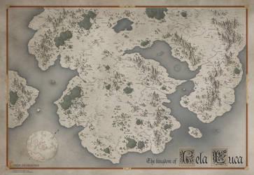 The Kingdom of Rela Luca