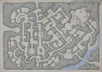 Adventure dungeon (February 2021)