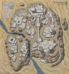 Zandar Outpost