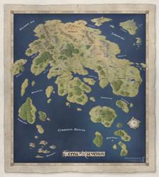Terra Ravenos