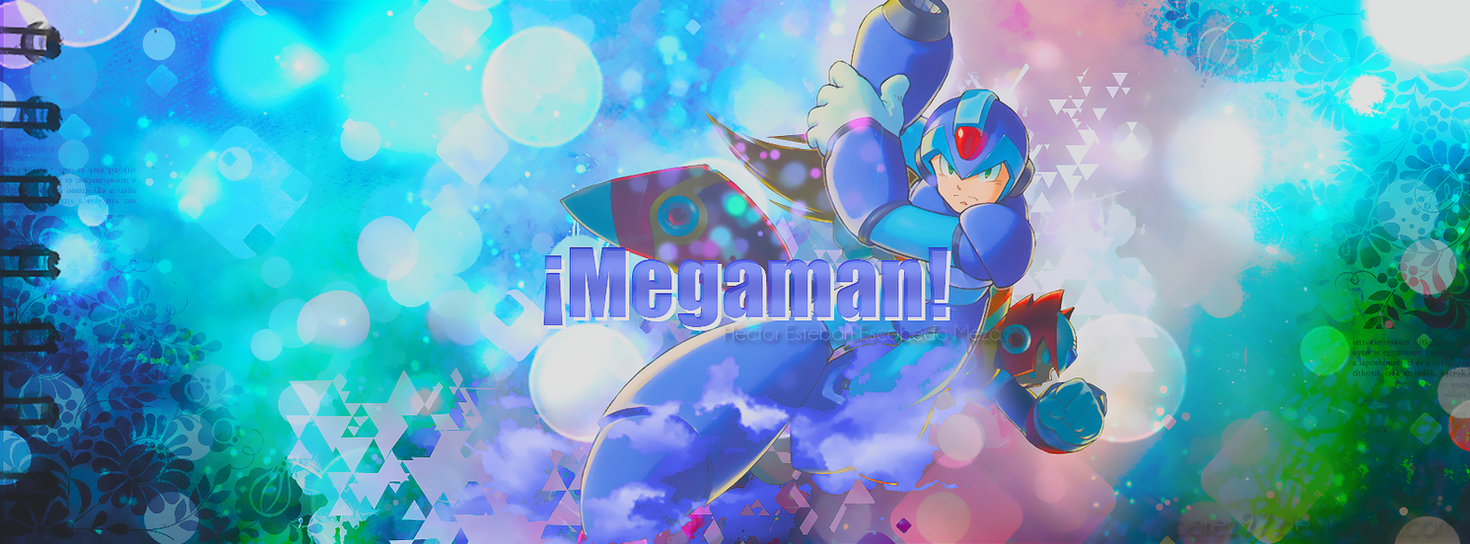 Megaman portada by perez97 on deviantart for Megaman 9 portada