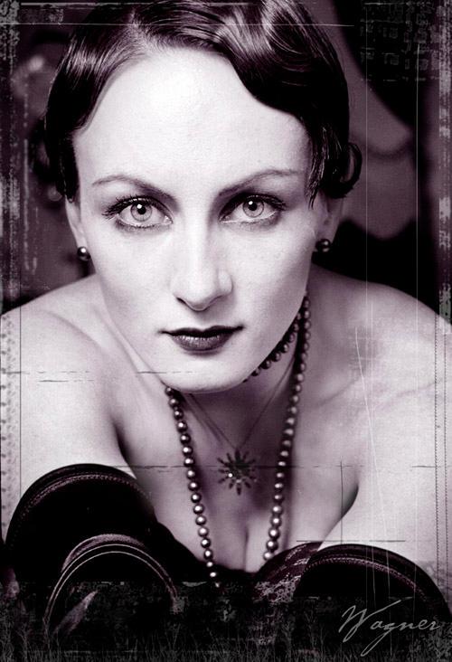 Marlene by Wagner