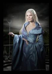 Elf Queen by Wagner