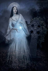 the Mystery of the White Lady