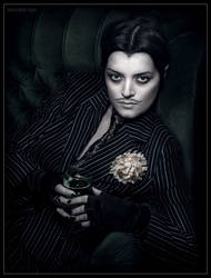 Mr. Addams ID