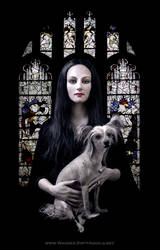 Madonna of the Undead by Wagner