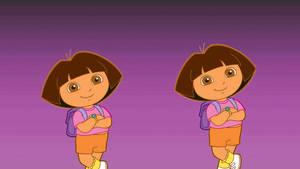 Double Doras by Doublekids07
