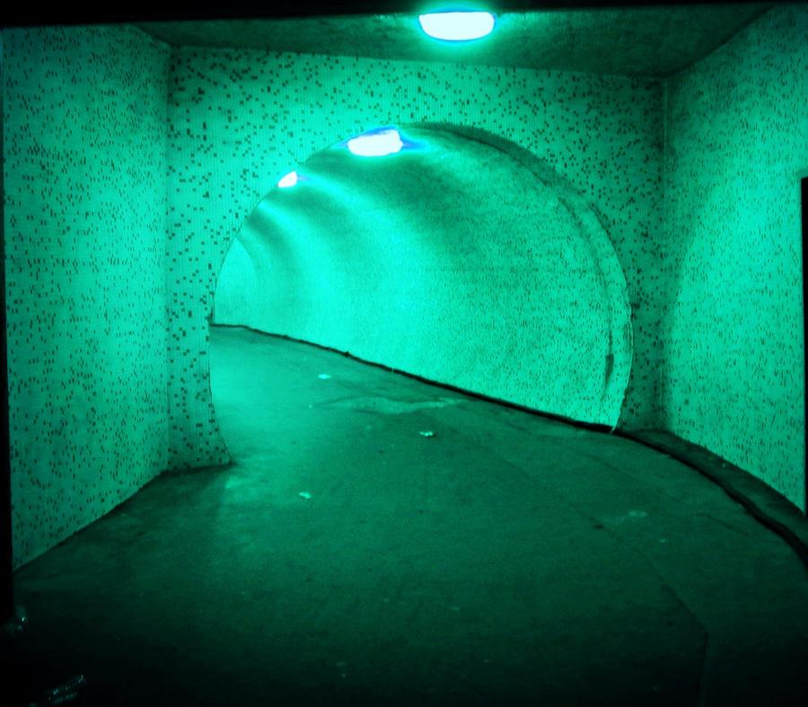 Into the Tube by DoctorNono