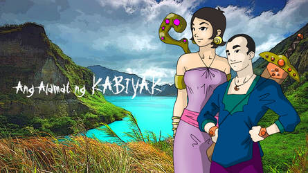 Alamat ng Kabiyak by yureisan