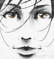 Stare by yureisan