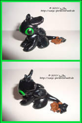 toothless 2 by Zoey-01
