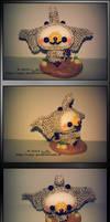 Bear as a Elephant by Zoey-01