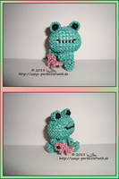 Frog by Zoey-01