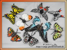 Alle Schmetterlinge by Zoey-01