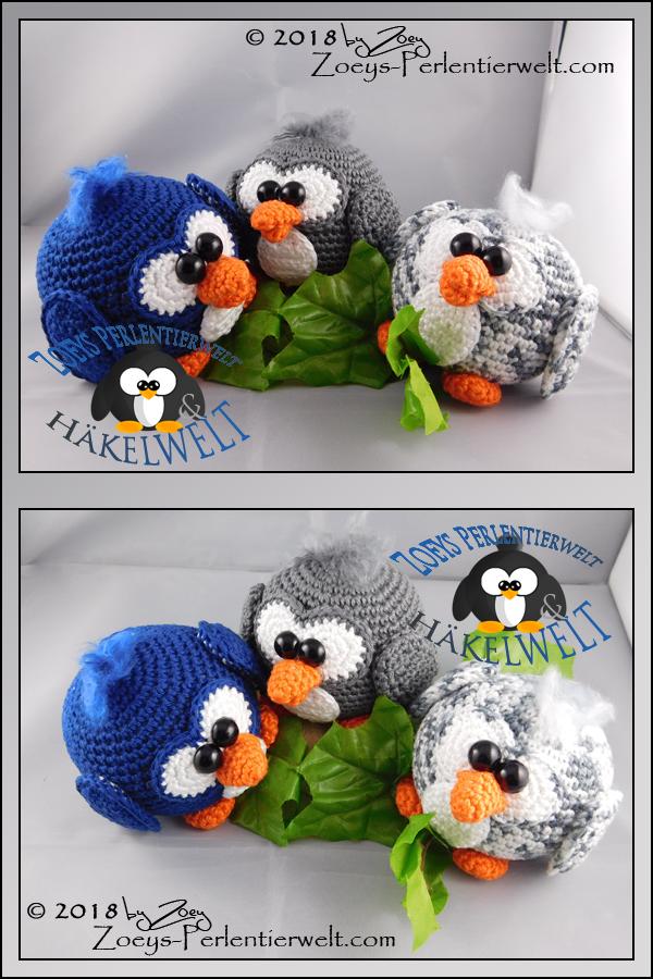 Penguin Paul by Zoey-01