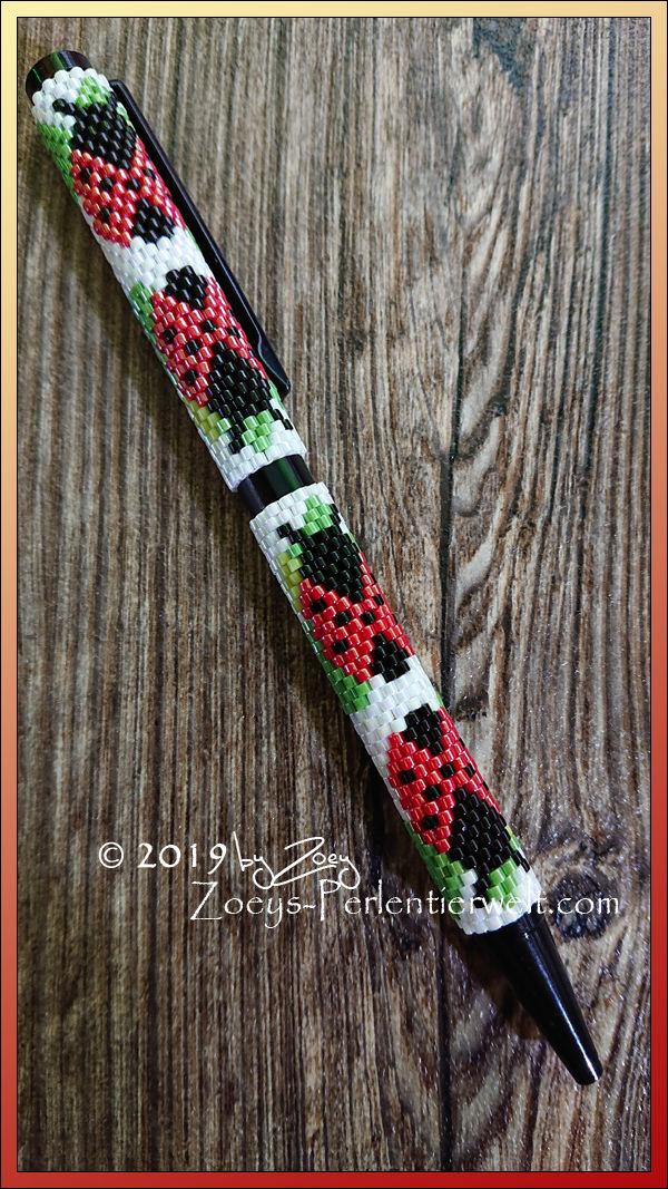 ladybug pen