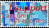 .:I Support DarkChibiDragoness:. by kingdomheartsfangirl