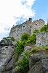old castle V