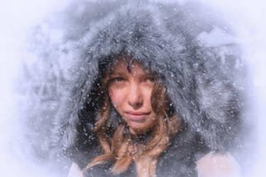snowflakes by PeterCraver