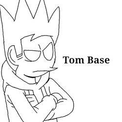 Tom Base EW by CrystalHeart25