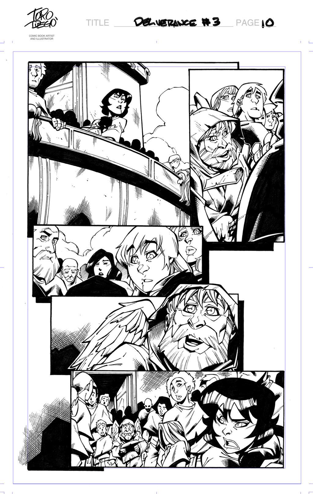 Deliverance #3 page 10 by dtoro