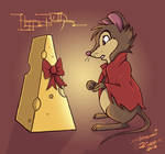 A Gift for Mrs. Brisby