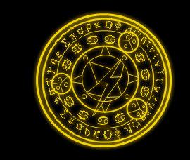 Rune Circle 1