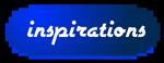 Inspirations-button by MaskOSix
