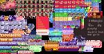 Pixel Dump (The Hard Stuff)