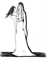 day17 ORNAMENT - Rowena's diadem