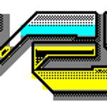 365 Pixel Logo by pickassoreborn