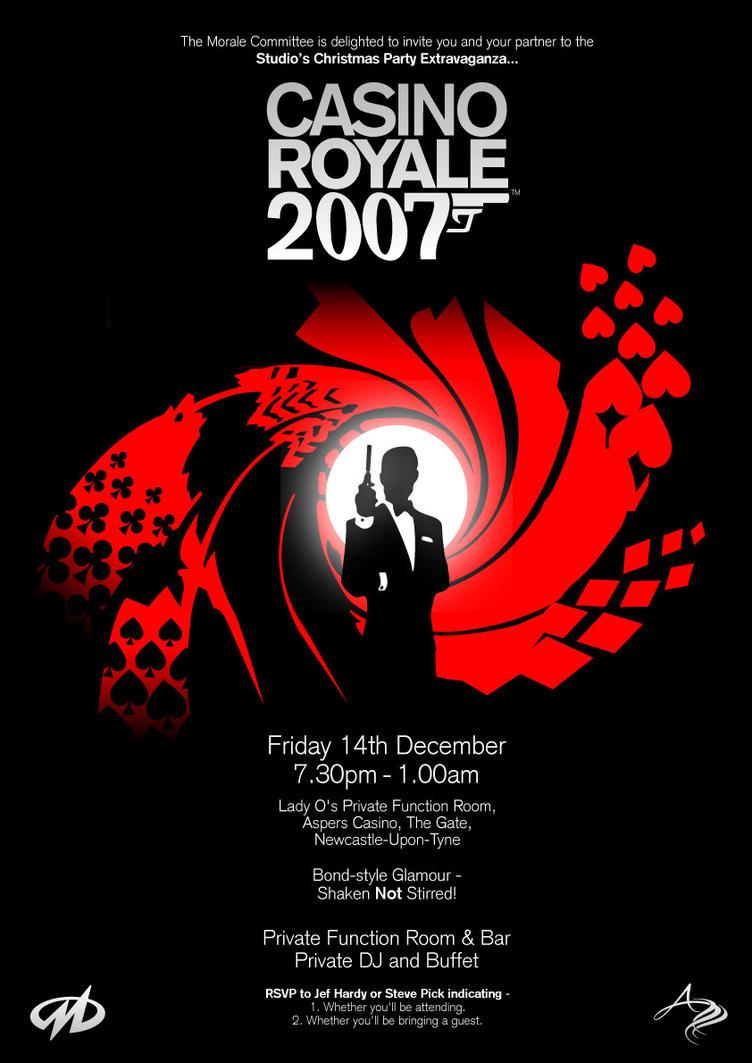 Казино Рояль 2007 офіційний сайт Власників казино засудили привид