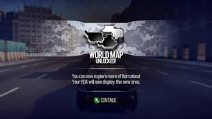 Wheelman World Unlock