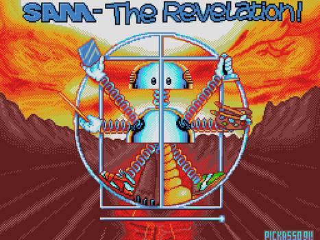 SAM - The Revelation