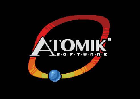 Atomik Software Logo