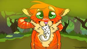 Kittypet Blood