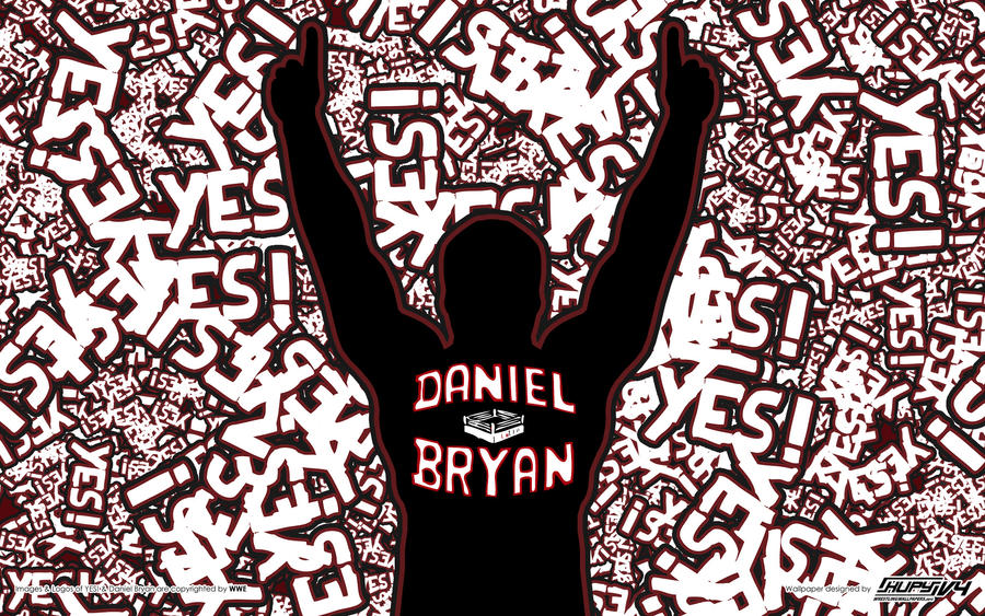 YES! YES! YES! Daniel ...