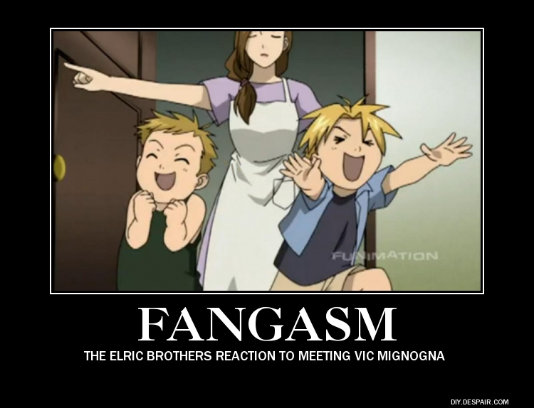 Funny elric brothers demotivational poster by - Fma funny pics ...