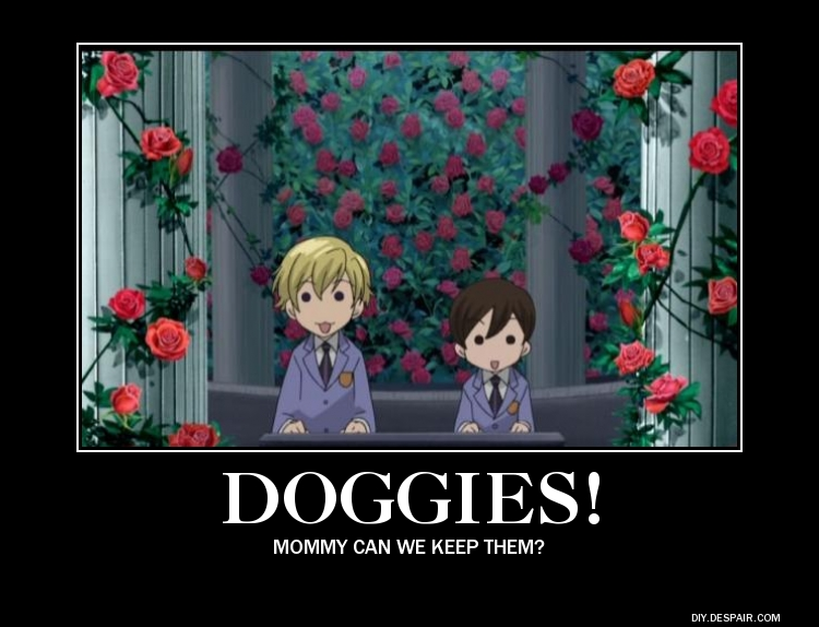 1000  images about Ouran High School Host Club on Pinterest ...