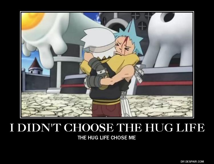 HUG LIFE by AlphaMoxley95