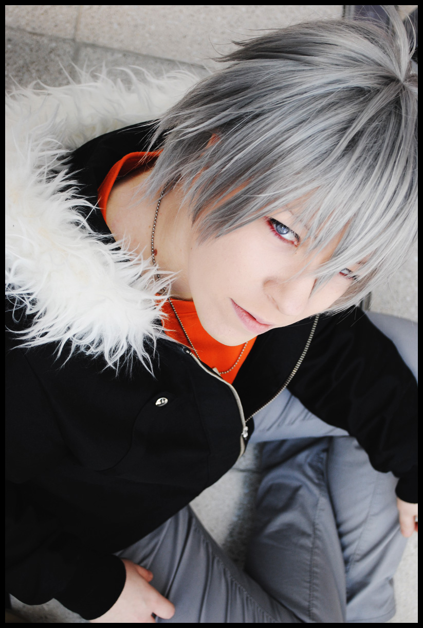 Togainu no Chi - Look by Majin-sama
