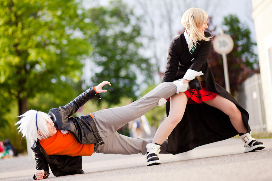 Soul Eater - Attack