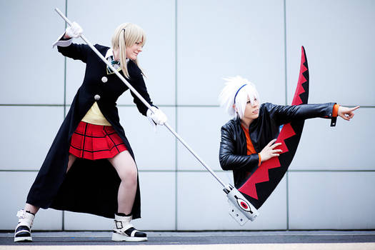 Soul Eater - This way